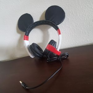 Mickey Mouse Headset